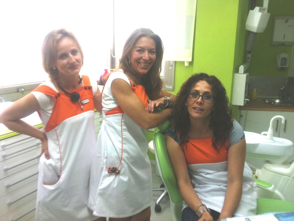 Auxiliares-Higienistas
