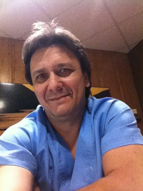 Dr. Enrique Fernández Carrión