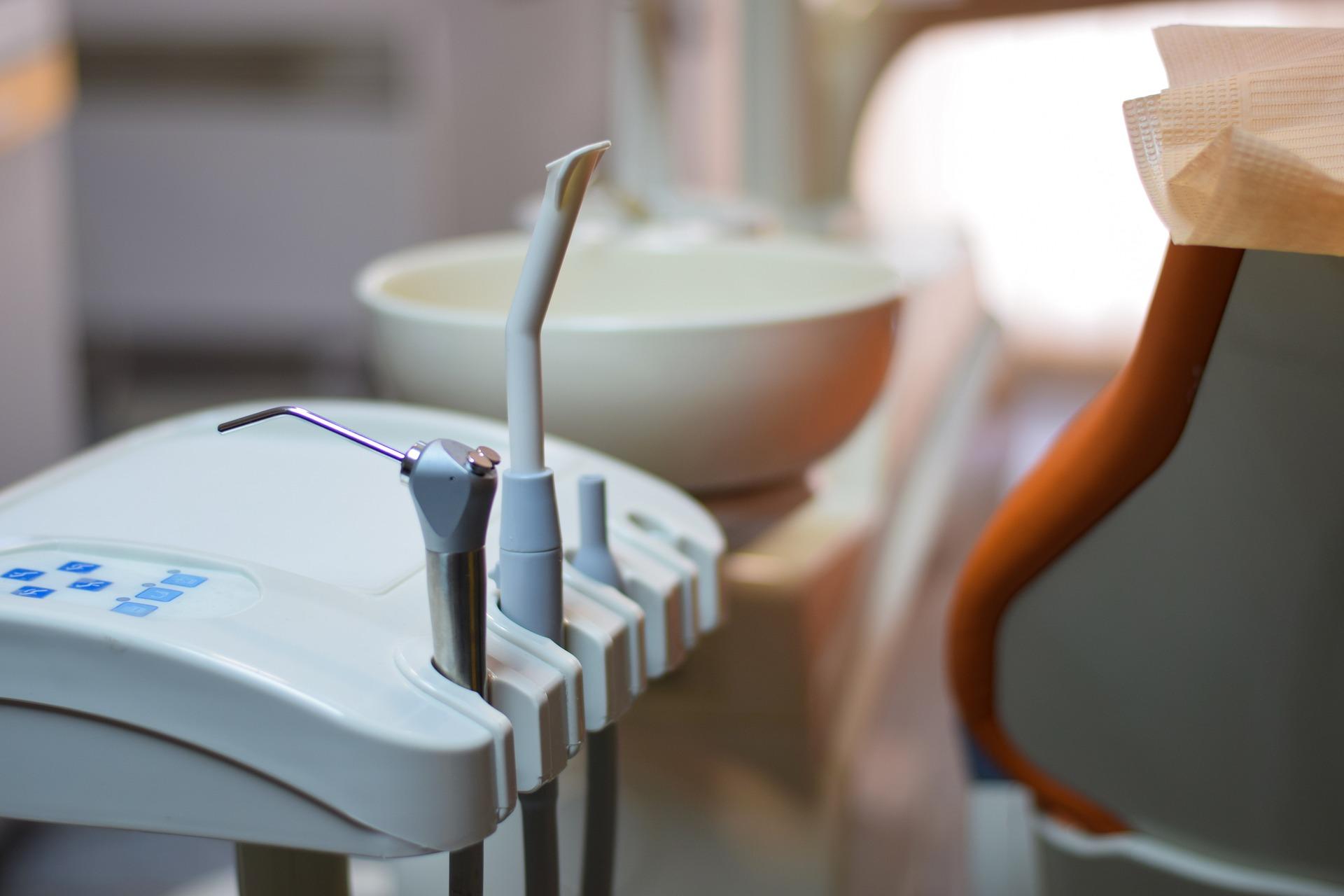 Odontología Estética Málaga